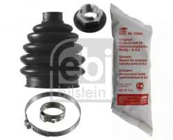 Front Wheel Side CV Joint Boot Kit FEBI BILSTEIN 01043-11