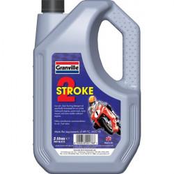 Granville 2 Stroke Mineral 500ml (Motorbike)-10