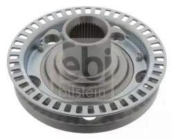Front Wheel Hub FEBI BILSTEIN 01298-11