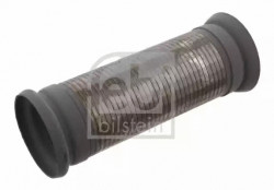 Exhaust Corrugated Pipe FEBI BILSTEIN 01379-10