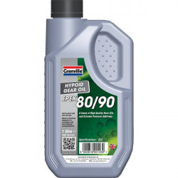 Epex 80/90 Hypoid Gear Oil 1 Litre-10