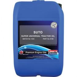 Super Universal Tractor Oil 15W30 25 Litre-10
