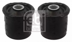 Rear left or right Axle Carrier /Subframe Bush Set FEBI BILSTEIN 01678-11