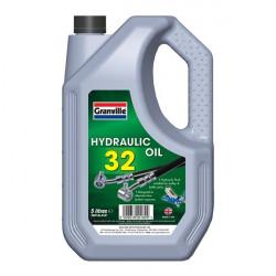 Hydraulic Oil 32 5 Litre-10