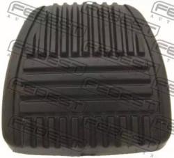 Clutch Pedal Pad FEBEST 0183-GX90-10