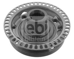 Front Wheel Hub FEBI BILSTEIN 01901-11