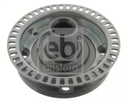 Front Wheel Hub FEBI BILSTEIN 01902-11