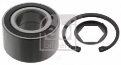 Rear left or right Wheel Bearing Kit FEBI BILSTEIN 01971-11