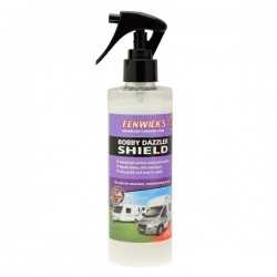 Bobby Dazzler Shield 250ml-10