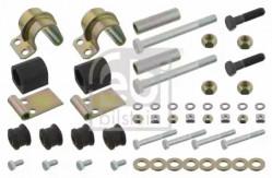 Rear Anti Roll Bar (Stabiliser) Bush /Mount Kit FEBI BILSTEIN 02566-11