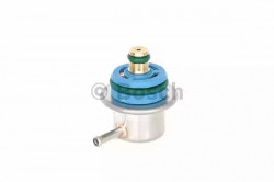 Fuel Pressure Regulator BOSCH 0 280 160 587-10