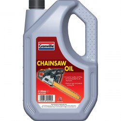 Chainsaw Oil 5 Litre-10