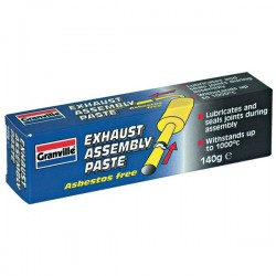 Exhaust Assembly Paste 140g-10