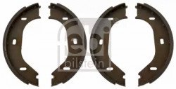 Rear Brake Shoe Set FEBI BILSTEIN 04445-11