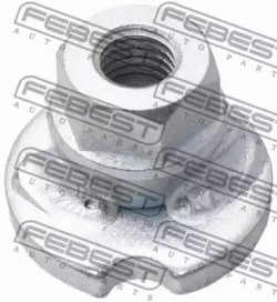 Plate for Suspension Arm Camber Correction Bolt FEBEST 0531-001-10