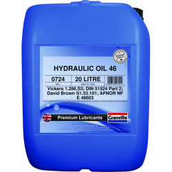 Hydraulic Oil 46 20 Litre-10