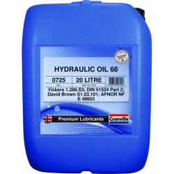 Hydraulic Oil 68 20 Litre-10