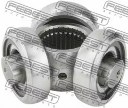 Drive Shaft Tripod Hub /Spider Assembly FEBEST 0816-B9-10