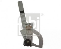 Front Left Window Regulator FEBI BILSTEIN 09507-10