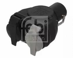 Socket Adapter FEBI BILSTEIN 09734-10