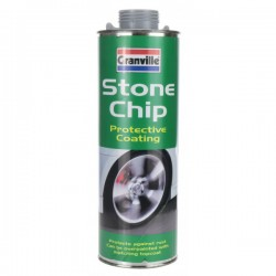 Stone Chip Protective Coating Grey 1 Litre-10