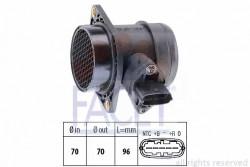 Alfa Romeo 147 GT Fiat Multipla Air Flow Meter
