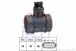 Air Flow Meter /Mass Sensor FACET 10.1155-11