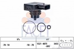 Pressure Sensor, brake booster FACET 10.3275-10