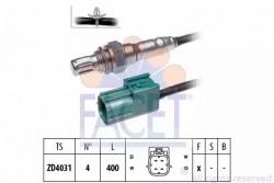 Lambda /Oxygen /O2 Sensor FACET 10.7759-11