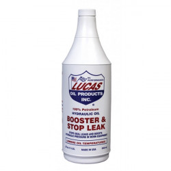 Hydraulic Oil Booster and Stop Leak 946ml-10