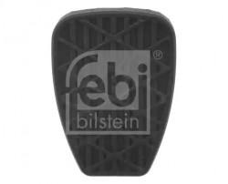 Clutch Pedal Pad FEBI BILSTEIN 100244-10