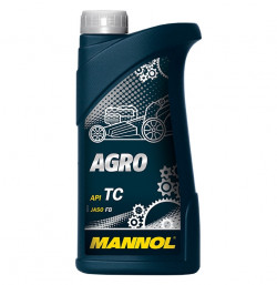 MANNOL Agro Two-Stroke Lawn Mower Engine Oil (1 Litre, 4 Litres)-11