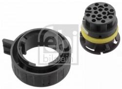 Plug Housing, automatic transmission control unit FEBI BILSTEIN 101968-10