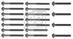 Cylinder Head Bolt Kit FEBI BILSTEIN 10231-11