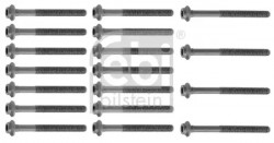 Cylinder Head Bolt Kit FEBI BILSTEIN 10235-11