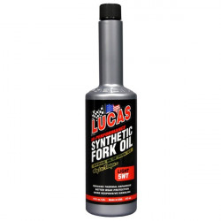 5wt Fully Synthetic Fork Oil 473ml-10