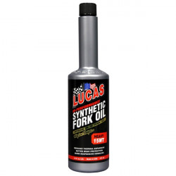 15wt Fully Synthetic Fork Oil 473ml-10
