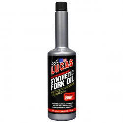 20wt Fully Synthetic Fork Oil 473ml-10