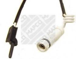 Brake Pad Wear Warning Sensor MAPCO 56805-11