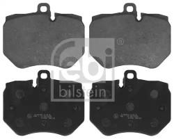 Front Brake Pad Set FEBI BILSTEIN 116025-10
