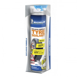 Tyre Sealant Puncture Repair Tyreweld 500ml-10