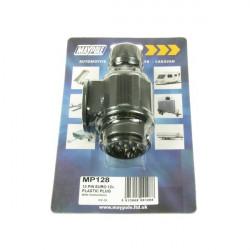 Plug Euro 13-Pin-10