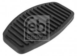 Brake Pedal Pad FEBI BILSTEIN 12833-10