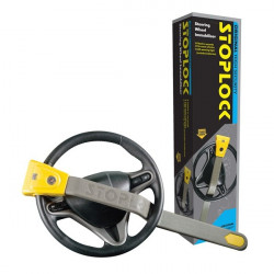 Steering Wheel Lock Original-10