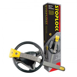 Steering Wheel Lock Airbag-10