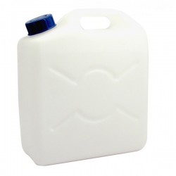 Jerry Can (Screw Cap) Translucent 5 Litre-10
