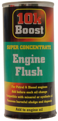 10k Boost Engine Flush 375ml-11