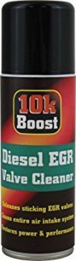 10k Boost Diesel EGR Valve Cleaner 200ml-11