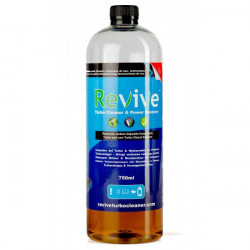 Revive Turbo Cleaner 750ml Refill Diesel-10
