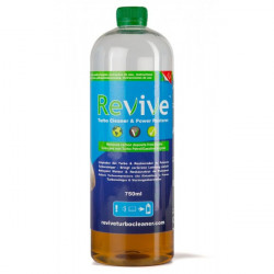 Revive Turbo Cleaner 750ml Refill Petrol-10